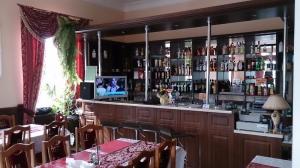 bar hotelu willa zbyszko